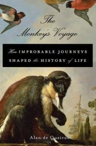 The Monkey's Voyage Cover